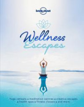 Wellness escapes av Kerry Christiani (Innbundet)