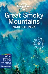 Great Smoky Mountains National Park av Amy C. Balfour, Kevin Raub, Regis St. Louis og Greg Ward (Heftet)