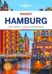 Pocket Hamburg av Anthony Ham (Heftet)