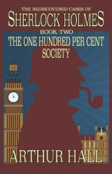 Omslag - The One Hundred Per Cent Society