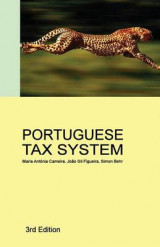 Omslag - The Portuguese Tax System