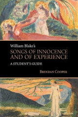Omslag - William Blake's Songs of Innocence and of Experience