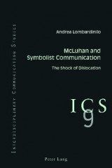 Omslag - McLuhan and Symbolist Communication