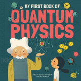 Omslag - My First Book of Quantum Physics
