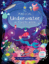 Omslag - The Magical Underwater Activity Book