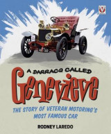 Omslag - A Darracq Called Genevieve: Veteran Motoring's Most Famous Car