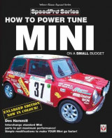 Omslag - How to Power Tune Minis on a Small Budget