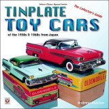 Omslag - Tinplate Toy Cars of the 1950s & 1960s from Japan