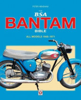 Omslag - The BSA Bantam Bible