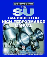 Omslag - The SU Carburettor High Performance Manual