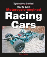 Omslag - How to Build Motorcycle-engined Racing Cars