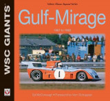 Omslag - Gulf-Mirage 1967 to 1982