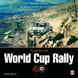 Omslag - The Daily Mirror 1970 World Cup Rally 40