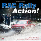 Omslag - RAC Rally Action!