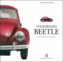 Volkswagen Beetle av Richard Copping (Innbundet)