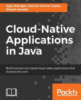 Omslag - Cloud-Native Applications in Java