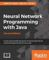 Omslag - Neural Network Programming with Java