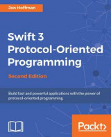 Omslag - Swift 3 Protocol-Oriented Programming - Second Edition