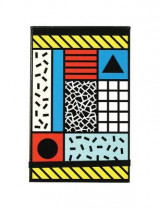 Omslag - Tribal Pop: Notecard Set