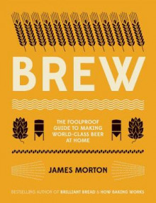 Brew av James Morton (Heftet)