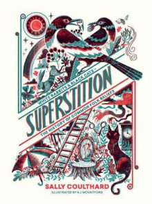 Superstition av Sally Coulthard (Innbundet)