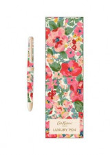 Omslag - Cath Kidston: Boxed Ballpoint Pen (Painted Bloom)