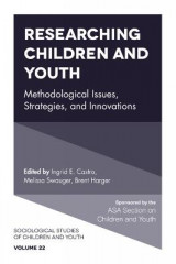 Omslag - Researching Children and Youth