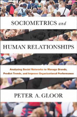 Omslag - Sociometrics and Human Relationships