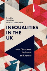 Omslag - Inequalities in the UK