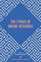 Omslag - The Ethics of Online Research