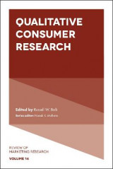 Omslag - Qualitative Consumer Research