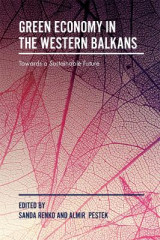 Omslag - Green Economy in the Western Balkans