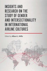Omslag - Insights and Research on the Study of Gender and Intersectionality in International Airline Cultures