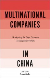 Omslag - Multinational Companies in China