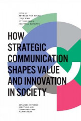 Omslag - How Strategic Communication Shapes Value and Innovation in Society