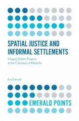 Omslag - Spatial Justice and Informal Settlements