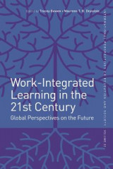 Omslag - Work-Integrated Learning in the 21st Century