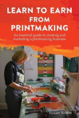 Omslag - Learn to Earn from Printmaking