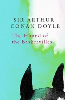 The Hound of the Baskervilles av Sir Arthur Conan Doyle (Heftet)