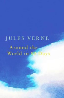 Around the World in 80 Days (Legend Classics) av Jules Verne (Heftet)