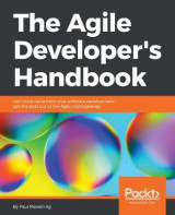 Omslag - The The Agile Developer's Handbook
