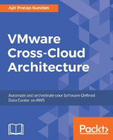 Omslag - VMware Cross-Cloud Architecture