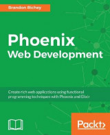 Omslag - Phoenix Web Development