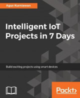Omslag - Intelligent IoT Projects in 7 Days