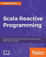 Omslag - Scala Reactive Programming