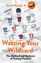 Omslag - Wasting Your Wildcard