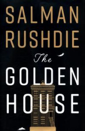 The golden house av Salman Rushdie (Innbundet)