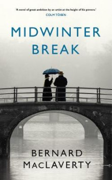 Midwinter Break av Bernard MacLaverty (Heftet)