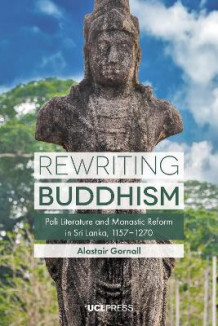 Rewriting Buddhism av Alastair Gornall (Innbundet)