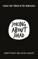Omslag - Joking About Jihad
